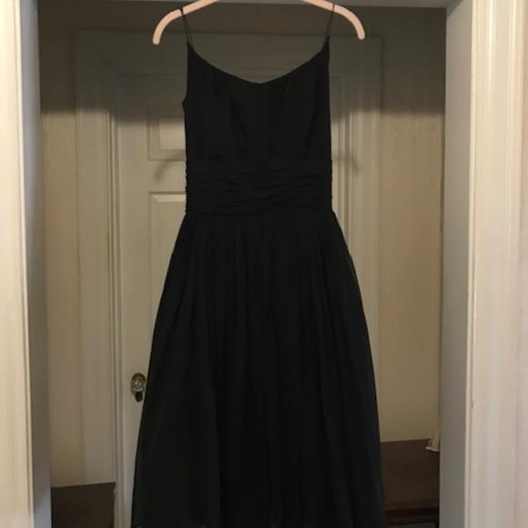 PAB Dresses & Skirts - Authentic Vintage PAB 1960s chiffon cocktail dress
